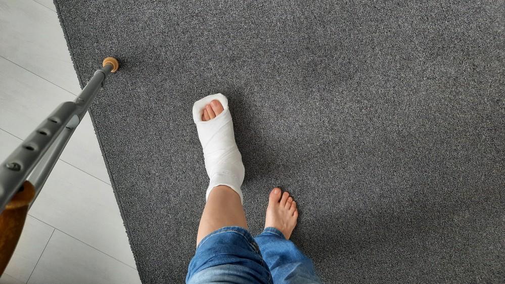 accident corporel