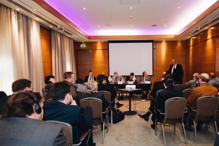 conférence juridique