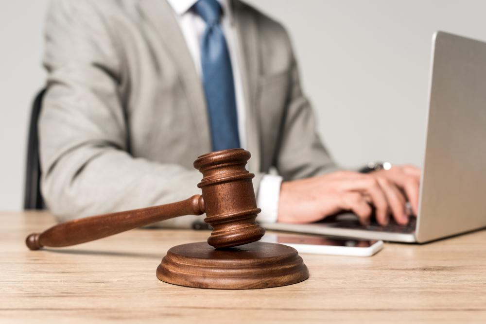 technologie juridique